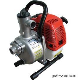 Бензиновая мотопомпа для чистой или слабозагрязненной воды Кoshin SEM-25L