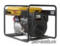 Бензиновый генератор Energo EB 15,0/400-SLE