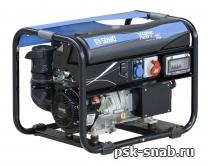 Бензиновый генератор SDMO TECHNIC 7500 T AVR IP54