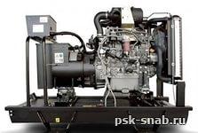 Дизельный генератор Energo ED 13/230Y-3000