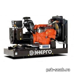 Дизельный генератор Energo ED 30/230HIM с АВР