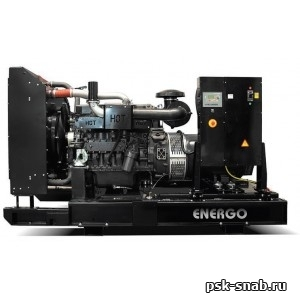 Дизельный генератор Energo ED 80/230 IV с АВР