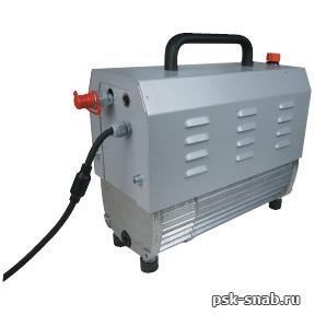 Электрогидравлический насос SC-05 III B