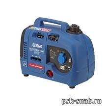 Инверторный бензогенератор Booster 1000 (1 кВт)
