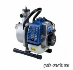 Мотопомпа для перекачки слабозагрязненной воды SDMO ST 1,8 M