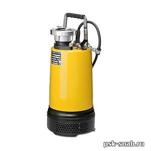 Насос для грязной воды переменного тока PST3 750