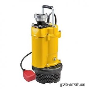 Насос для грязной воды трёхфазного тока PS2 2203L (1,5 - 3,7 кВт)