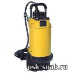 Насос для грязной воды трёхфазного тока PS2 3703 (1,5 - 3,7 кВт)