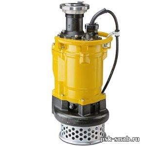 Насос для грязной воды трёхфазного тока PS4 7503HF (5,5 - 11 кВт)