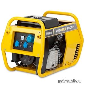 Портативный бензиновый генератор Briggs&Stratton 9000EA