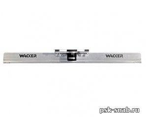 Профиль для виброрейки Wacker Neuson SBW 4F