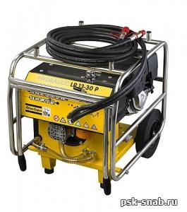 Бензиновая гидростанция Atlas Copco LP 13-30 P