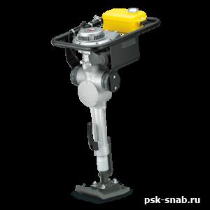 Бензиновая вибротрамбовка  с 2-х тактным двигателем Wacker Neuson BS 30