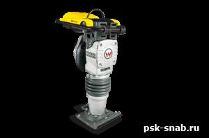 Бензиновая вибротрамбовка  с 2-х тактным двигателем Wacker Neuson BS 50-2