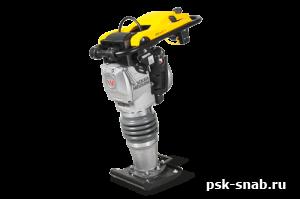 Бензиновая вибротрамбовка  с 2-х тактным двигателем Wacker Neuson BS 65-V