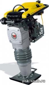 Бензиновая вибротрамбовка с 4-х тактным  двигателем Wacker Neuson BS 50-4s