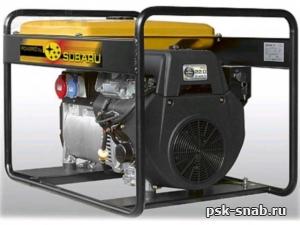 Бензиновый генератор Energo EB 13.5/400-SLE