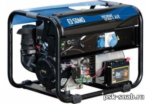 Бензиновый генератор SDMO TECHNIC 6500 E AVR AUTO