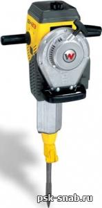 Бензиновый отбойный молоток Wacker Neuson BH 23