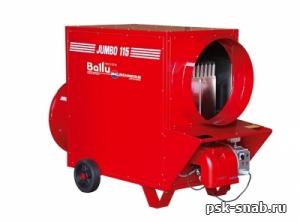 Дизельная тепловая пушка Ballu-Biemmedue JUMBO 200 M oil