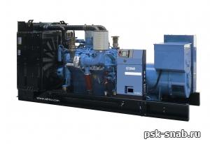 Дизельная трехфазная электростанция EXEL II X800С