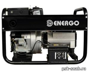 Дизельный генератор Energo ED 10/400 H