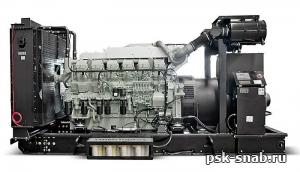Дизельный генератор Energo ED 1260/400M с АВР
