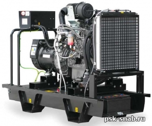 Дизельный генератор Energo ED 13/230 Y