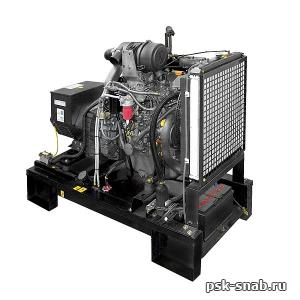 Дизельный генератор Energo ED 13/400 Y с АВР