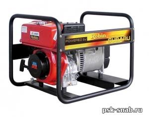 Дизельный генератор Energo ED 3.0/230-SE