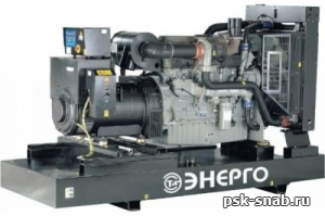 Дизельный генератор Energo ED 510/400 V