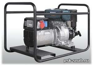 Дизельный генератор Energo ED 6.5/400-SE