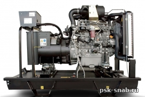Дизельный генератор Energo ED 9/230 Y