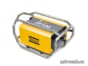 Электрический блок Atlas Copco PP100 питания для гидравлической буровой установки HRD100