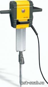 Электрический отбойный молоток Wacker Neuson EH 23 Low Vib