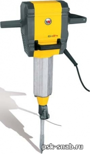 Электрический отбойный молоток Wacker Neuson EH 24/250/200