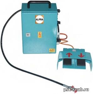 Электрогидравлический насос ALH 600