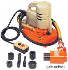 Электрогидравлический насос DSP-120