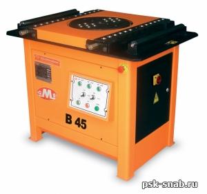 Электромеханические станки для гибки арматуры GocMakSan (GMS) B 45