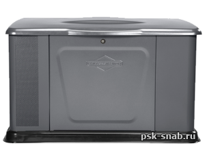 Газовый генератор Briggs&Stratton 040489 (14кВт)