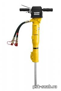 Гидравлический отбойный молоток Atlas Copco LH 400 E