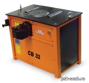 Комбинированные станки GocMakSan  CB 32