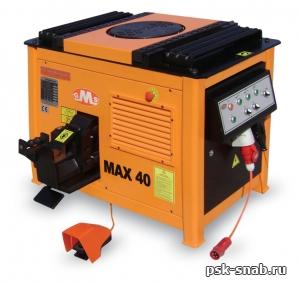 Комбинированные станки GocMakSan  MAX 40