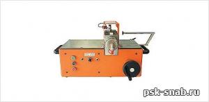 Машина для гибки и перфорации токопроводящих шин Alfra-03200