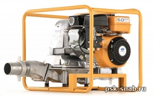 Мотопомпа бензиновая Caiman MECA16/20EX
