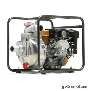 Мотопомпа бензиновая высоконапорная Caiman CP-205HP