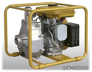 Мотопомпа бензиновая высоконапорная Subaru PTG208H