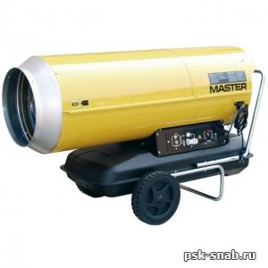 Нагреватели воздуха с прямым нагревом MASTER B 230 (B 230 CED)