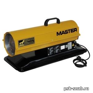 Нагреватели воздуха с прямым нагревом  MASTER B 35 CED