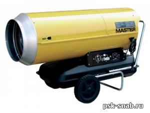 Нагреватели воздуха с прямым нагревом MASTER B 360 (B 360 CED)